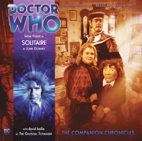 Solitaire (Doctor Who: The Companion Chronicles)