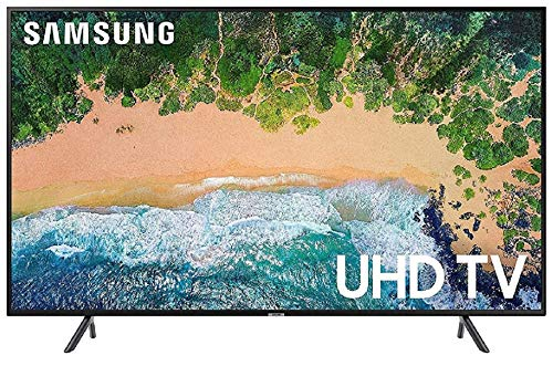 Samsung 108 cm (43 inches) 7 Series 43NU7100 4K LED Smart TV...