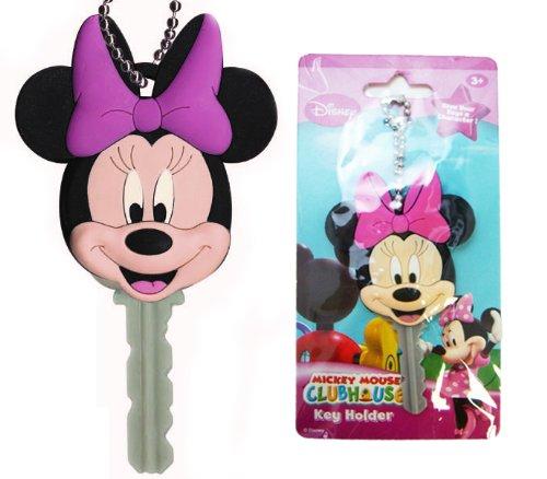 Disney Porte-clés Minnie Mouse (accessoire de déguisement)