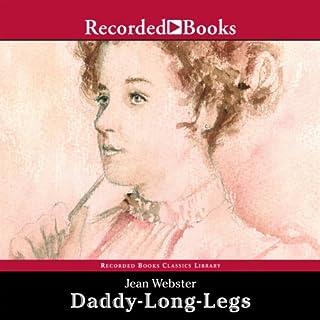 Daddy-Long-Legs cover art