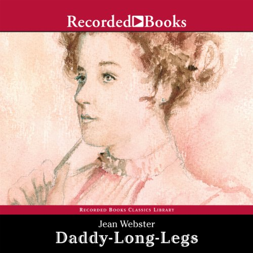 Daddy-Long-Legs cover art