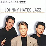Songtexte von Johnny Hates Jazz - Best of the 80's