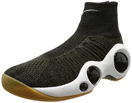 Nike Men's Flight Bonafide Basketball Shoe