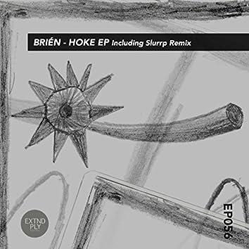 Hoke EP