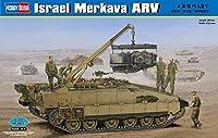 ホビーボス 1/35 ファイティングヴィークルシリーズ メルカバARV プラモデル