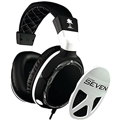 Turtle Beach Ear Force Circuit Programmable Surround Sound Console Headset