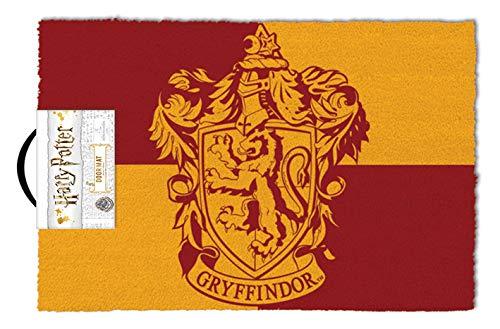 Harry Potter - Doormat Gryffindor