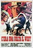 Riesiges Filmplakat Sergio Leone Spiel mir das Lied vom Tod