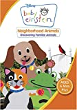 world animals baby einstein - Baby Einstein - Neighborhood Animals