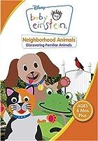 Baby Einstein: Neighborhood Animals [DVD]