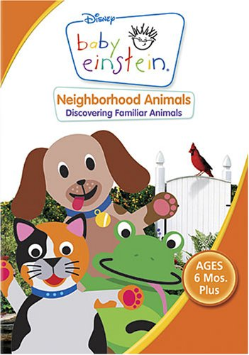 baby einstein world animals - 4