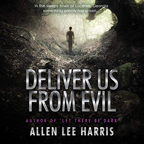 Deliver Us from Evil  By  cover art