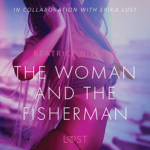 The Woman and the Fisherman cover art