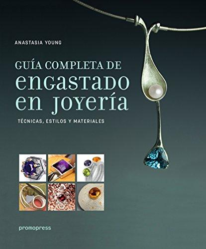 Guía completa de engastado en joyería: Técnicas, estilos y materiales