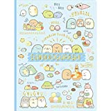 San-X SC G Planner Diary Book 2021 (Japan) A5 Monthly ME66902 [Size] 210x151mm