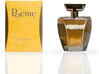Poeme by Lancome for Women - eau de Parfum, 100 ml