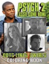 Psych 2 Lassie Come Home Dots Lines Swirls Coloring Book: Psych 2 Lassie Come Home Fantastic Activity Dots-Lines-Swirls Books For Adult