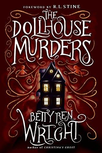 The Dollhouse Murders (35th Anniversary Edition)