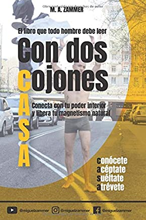 Amazon.com: cojones: Books