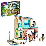 LEGO®-Clínica Veterinaria de Heartlake City Juego de construcción, Multicolor 41446