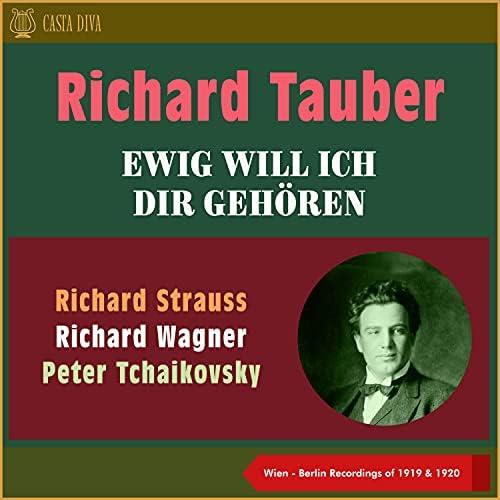 Richard Tauber, Orchestra & Elisabeth Rethberg