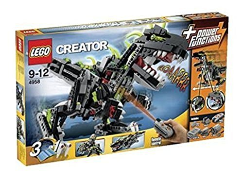 LEGO Creator 4958 - Monster Dino