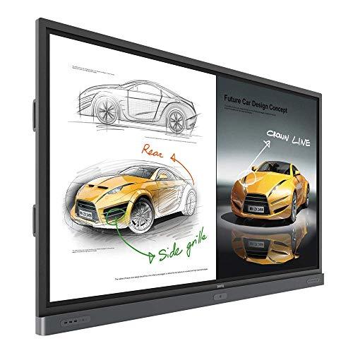 BenQ RP6501K - Monitor (165,1 cm (65'), 8 ms, 450 CD/m², LED, 1200:1, Infrarrojo)