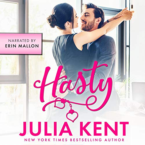 Hasty: Do-Over, Book 4