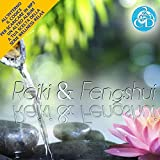Reiki & Fengshui, Music for Meditation, Concentration, Relaxation [2CDs]