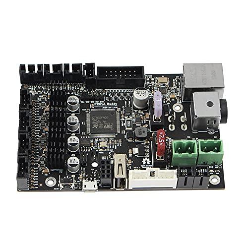 1 Set 3D-Druckerzubehör Clone Motherboard Integrierter Tmc2209 Mute-Treiber für Prusa Mini - Wie abgebildet 1 GRÖSSE