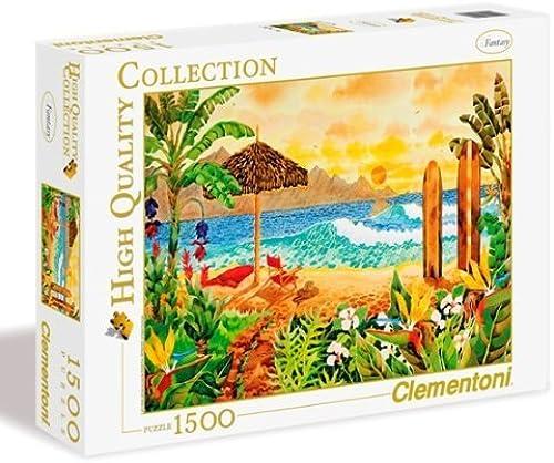 comprar mejor Clementoni - Surfing The Islands Islands Islands - 31993 by Clementoni  venderse como panqueques
