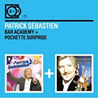 Bar Academy/Pochette Surprise