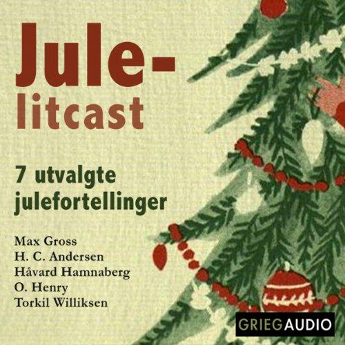 Jule-litcast [Christmas Litcast] cover art