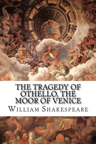ebook free the tragedy of othello the moor of venice by william