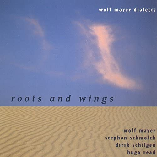 Wolf Mayer, Stephan Schmolck, Dirik Schilgen & Hugo Read