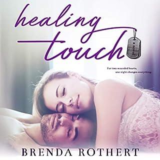 Healing Touch cover art