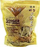 Best Ginger Teas - Best Ginger Tea with Honey Crystals 30 bags Review