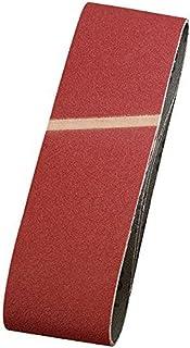 KWB 9125-08 schuurbanden, hout en metaal, 75 x 533 mm