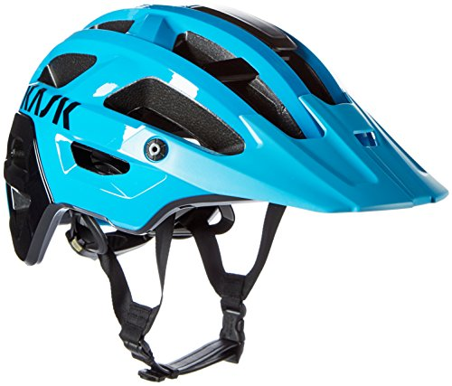 Kask Rex Helmet, Blue, Medium