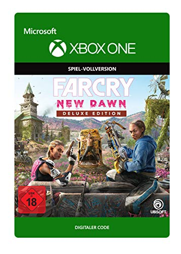 Far Cry New Dawn: Deluxe Edition Xbox One - Download Code