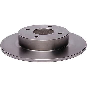 Raybestos 980881 Advanced Technology Disc Brake Rotor