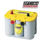 BATTERIA OPTIMA YELLOW TOP YTU 4.2 55AH