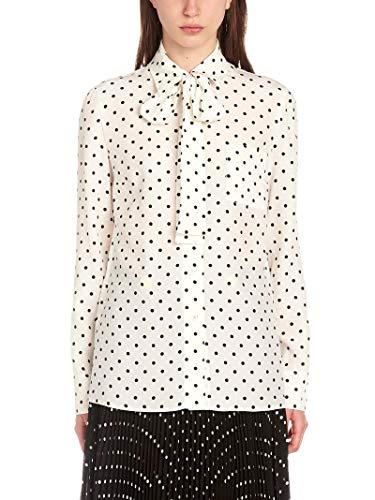 Prada Luxury Fashion Damen P499CS1911ULOF0A72 Weiss Baumwolle Hemd | Jahreszeit Permanent