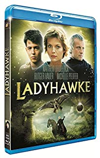 Ladyhawke [Blu-Ray] (B004TB7EFU) | Amazon price tracker / tracking, Amazon price history charts, Amazon price watches, Amazon price drop alerts