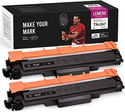 comprar toner negro impresora brother dcp-l3510cdw en línea