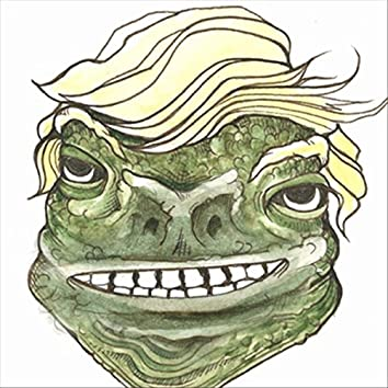 Turgid Toad