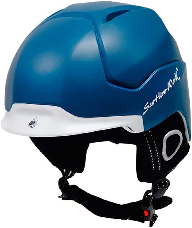 WZFC Erwachsene Kinder Snowboard Ski Ski Ski Helme Ultraleicht B07JR8LDRH  Angenehmes Aussehen e17e17