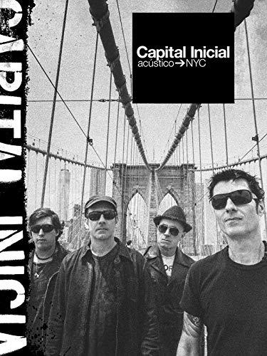 Capital Inicial - Acústico NYC
