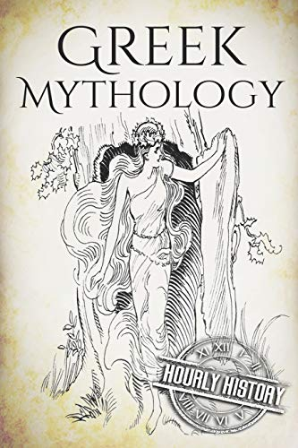 Greek Mythology: A Concise Guide to Ancient Gods, Heroes, Beliefs and Myths of Greek Mythology [Booklet] (Greek Mythology - Norse Mythology - Egyptian Mythology)