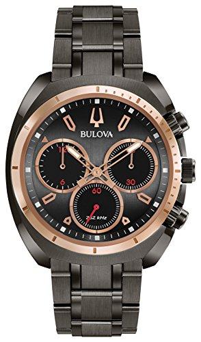 Bulova Corporation 98A158